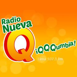 Radio Nueva Q 107.1 FM Online