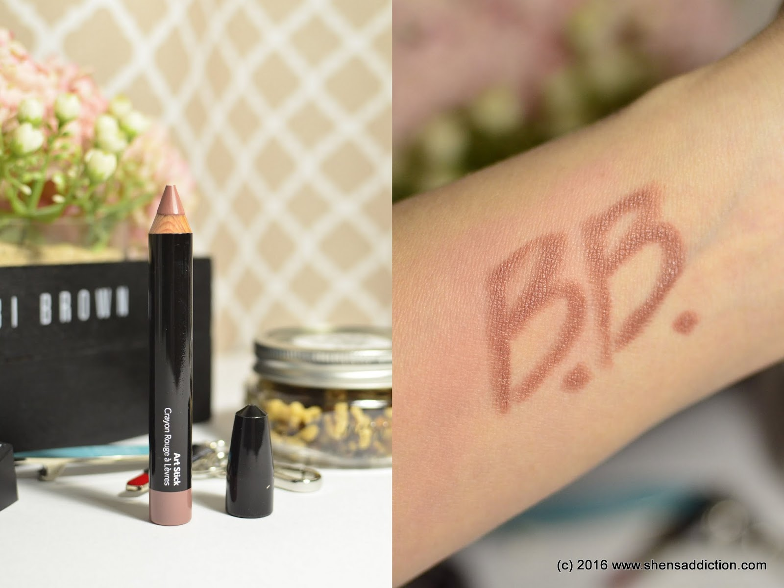 The Uncurated Life Bobbi Brown Spring Summer 2016 Collection