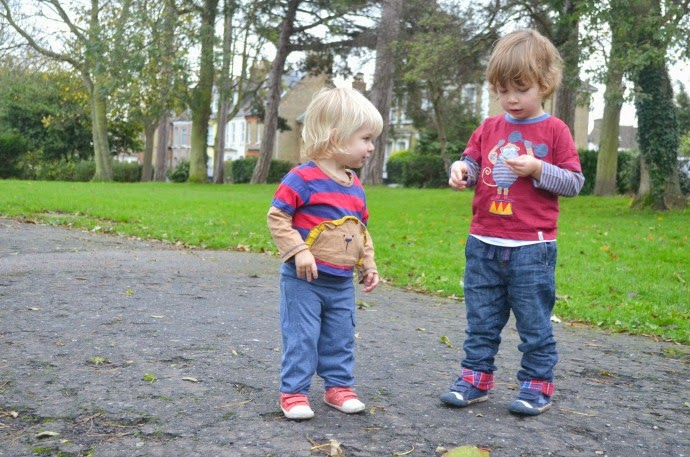 lilly and sid, organic childrenswear, kids fashion