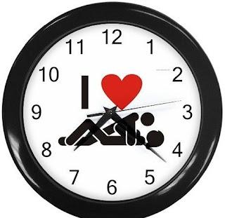 Un concejal propuso que se implemente una pausa de una hora durante el trabajo para tener sexo