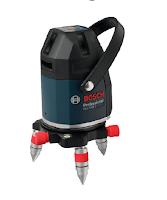 Máy cân mực laser Bosch GLL5-40