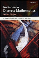 Invitation to Discrete Mathematics