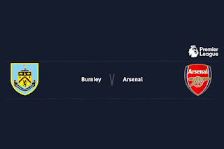 Match Preview Burnley v Arsenal Premier League