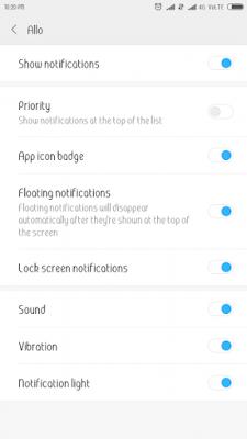 Lampu LED Notifikasi Xiaomi Redmi Note 3 PRO Kamu Mati Semenjak Update Rom Miui? Ini Tutorial Cara Memperbaikinya