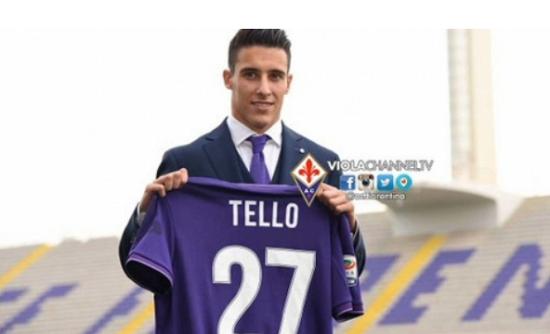 Cristian Tello Ogah Jadi Pemain Liverpool