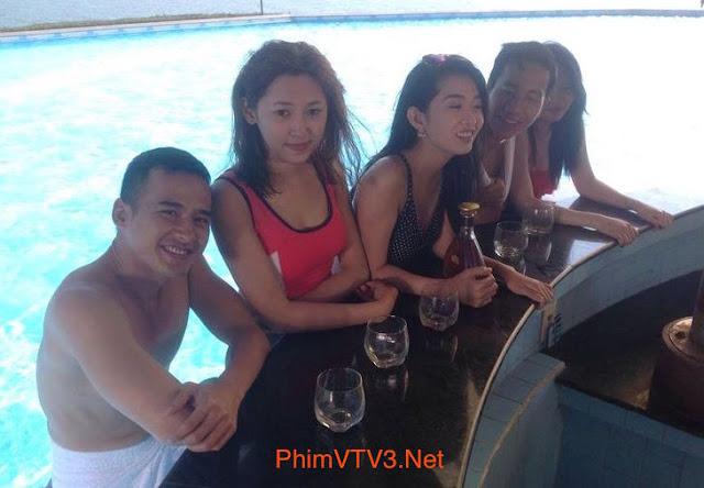 Hình ảnh Phim Cuoc Chien Voi Nhan Tam - THVL1