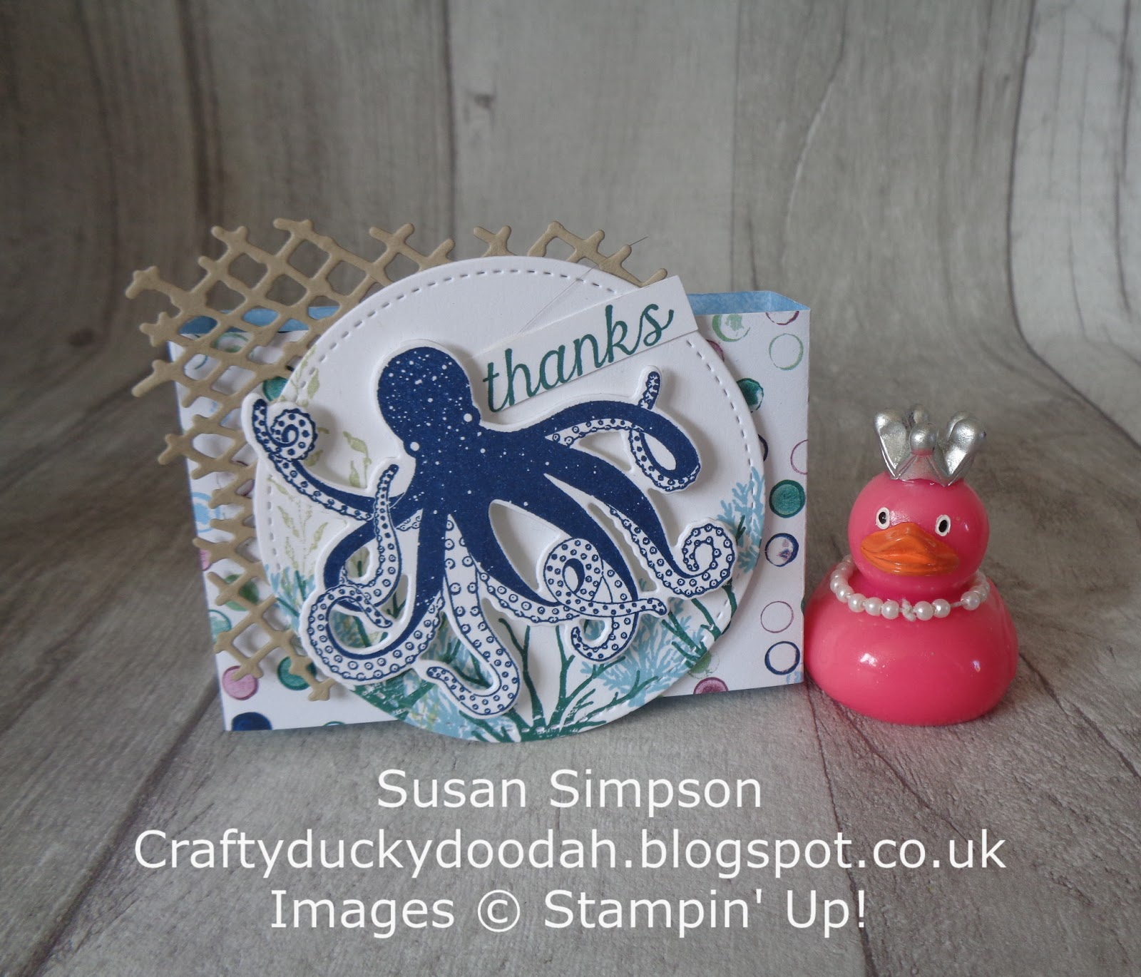 My Favourite Stitched Shape Framelits Provided A Base For Eight Legged Friend To Sit On Can You See The Crumb Cake Net Left Of Image