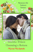 Prince Charming's Return - Book 2 - Secrets Duo