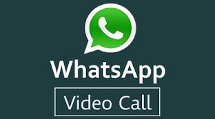 Tips Cara Video Call di WhatsApp Android Terupdate