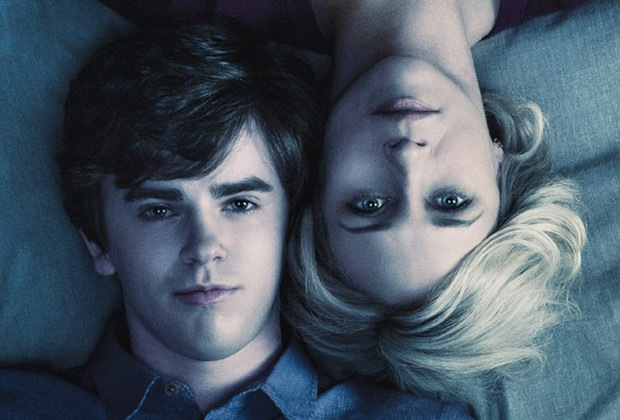 Astrology Arena: Bates Motel: North Node in Capricorn and