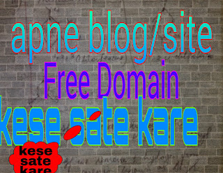 free domain registration without hosting