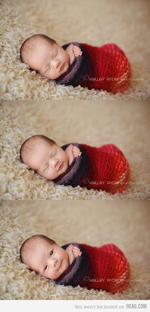 Hey It S Me Naddy Kyoot Khamis Gambar Bayi Baru Lahir Yang Suka Tidur Dan Tidur