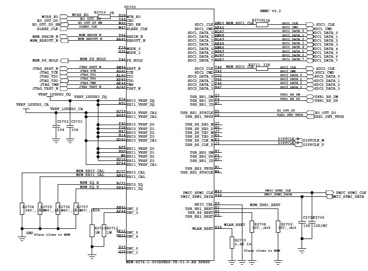 Download Schematic Diagram Oppo