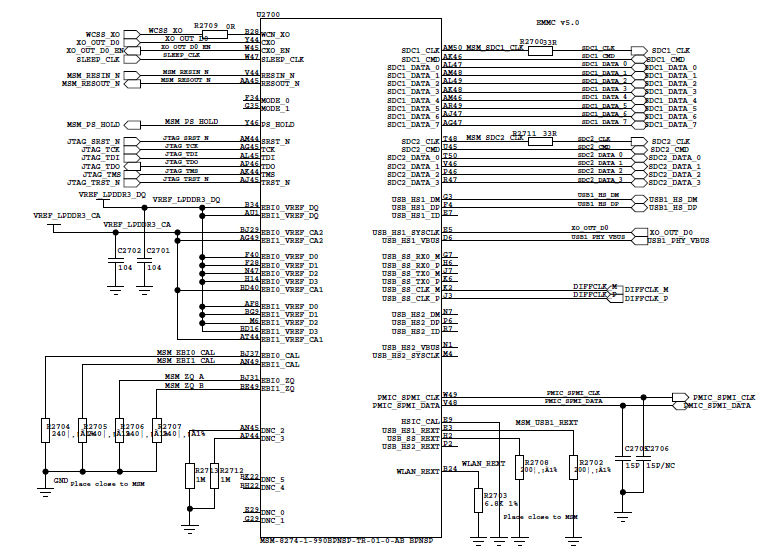 Download schematic diagram OPPO  Globaltechno45