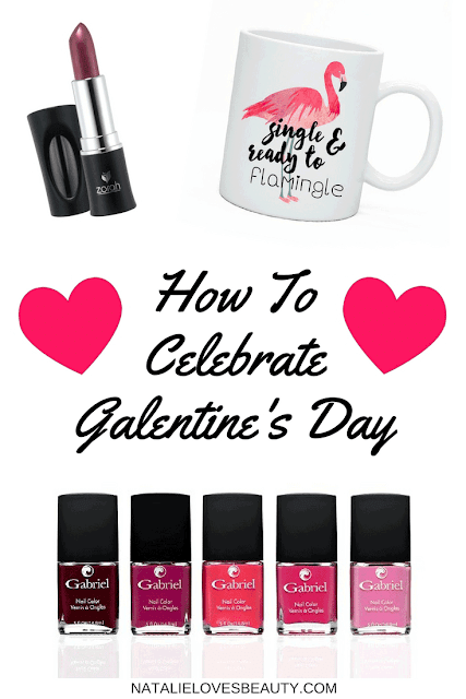 How to Celebrate Galentine's Day