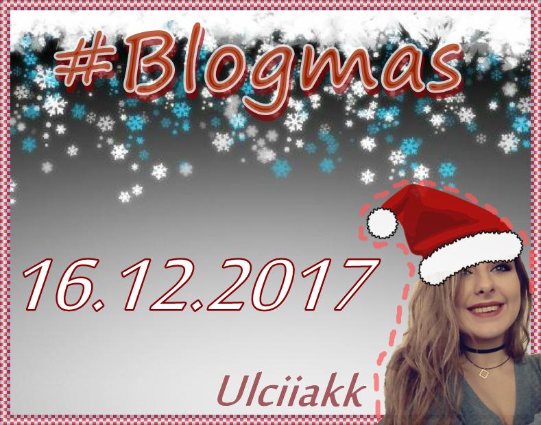Pomysły na prezent dla kobiet   Blogmas2017