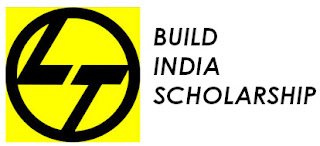 L&T Build India Scholarship