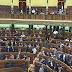 O Pleno inicia a tramitación das reformas para evitar eleccións en nadal e poder tramitar o obxectivo de Estabilidade Orzamentaria