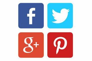 Social media Sharing Button