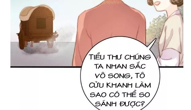 Nàng Phi Cửu Khanh - Thần Y Kiều Nữ chap 30 - Trang 64