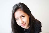 Biodata Shenina Cinnamon pemeran cewek di ftv Trio Ganteng Rebutan Cinta SCTV