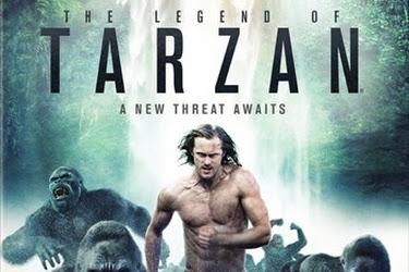 the legend of tarzan kickass 720p
