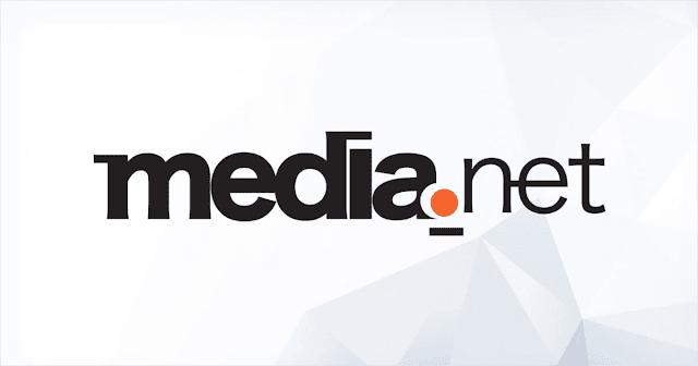 Alternatif adsense selanjutnya adalah Media.net
