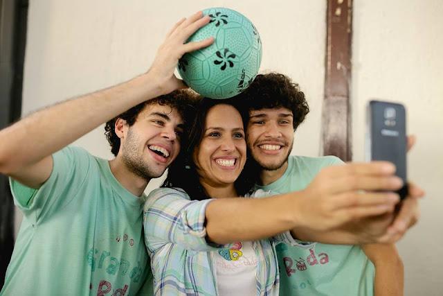Ciranda de Roda, Brincadeiras, Programa Agrotour, Mamãe Sortuda