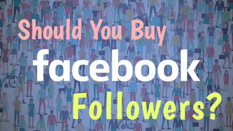 Should You Buy Facebook Profile Followers?