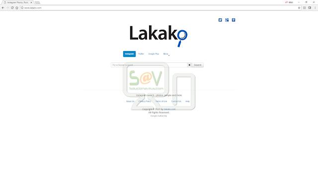Lakako.com (Hijacker)