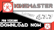 KineMaster – Pro Video Editor v4.7.7 APK