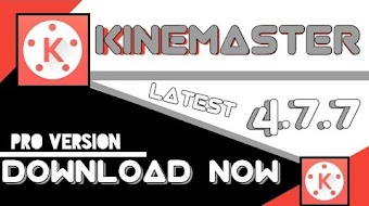 KineMaster – Pro Video Editor v4.7.7 APK