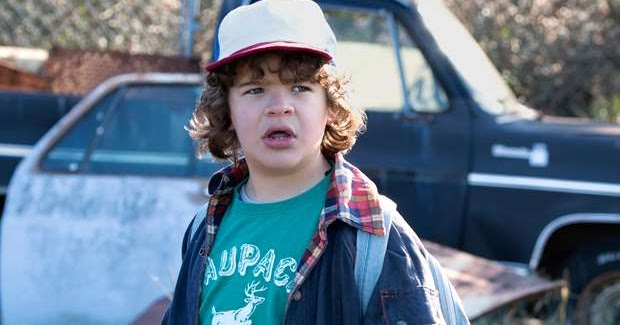 Why Dustin of Stranger Things is One of My New Favorite ...