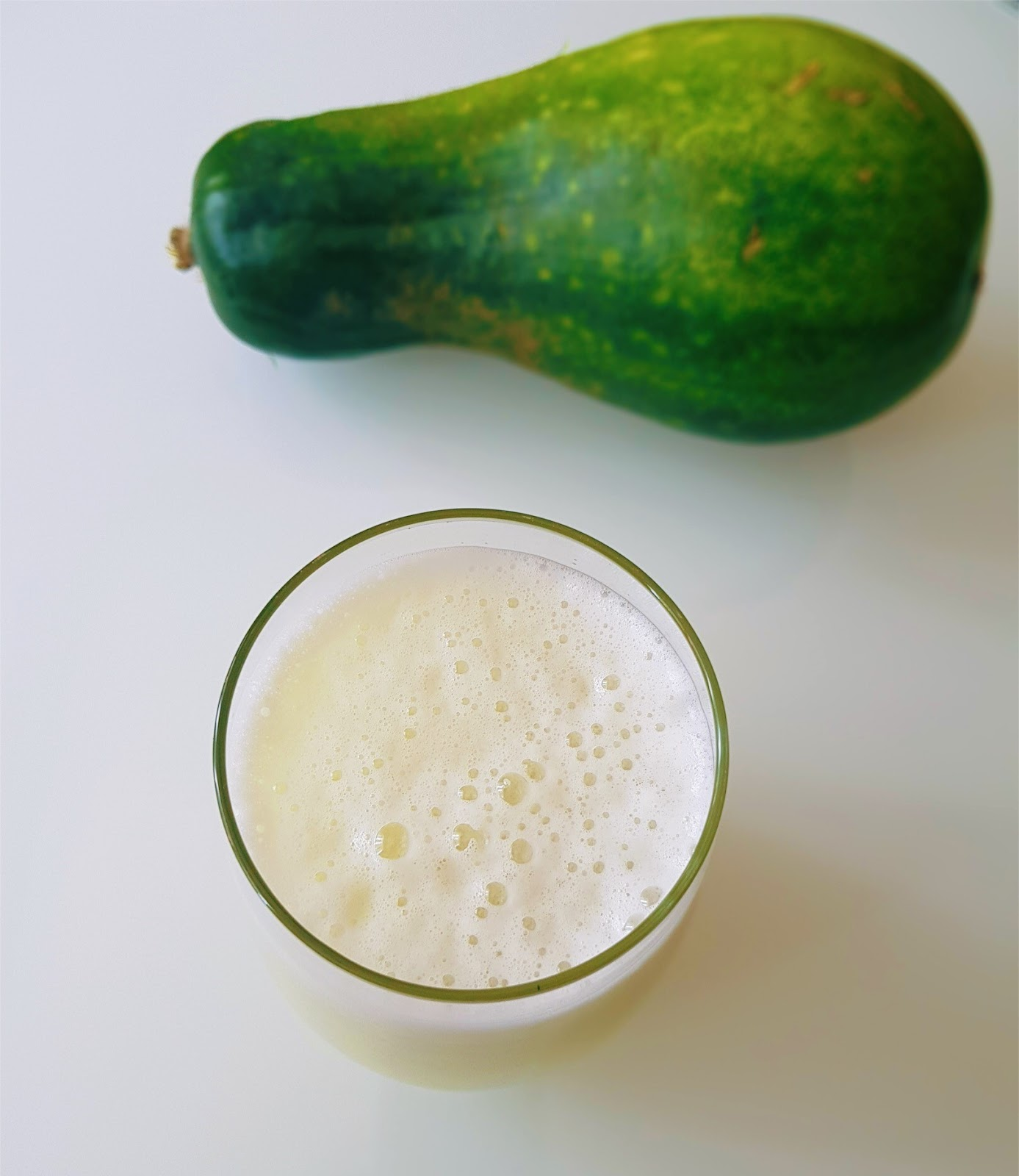 Ash Gourd Juice for Weight Loss - Winter Melon Best detox recipe