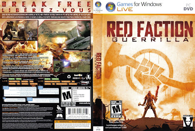Red Faction Guerrilla CD Key keygen download