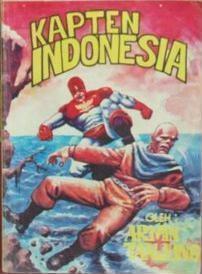 Kapten Indonesia