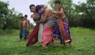 Sinopsis Mahabharata Episode 44