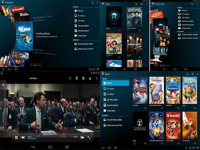 archos video player pro v10 1 apk free download