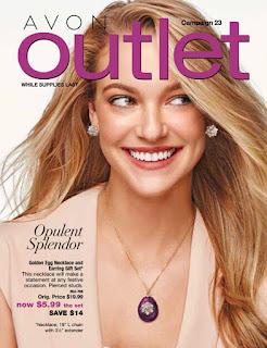 Avon Outlet Campaign 23 Shop: 10/15/16 - 10/28/16