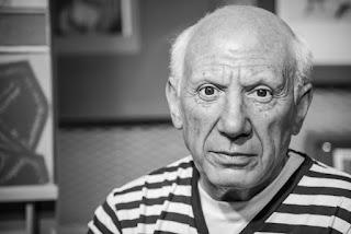 Pablo Picasso : Tokoh Ke-98 Paling berpengaruh di Dunia