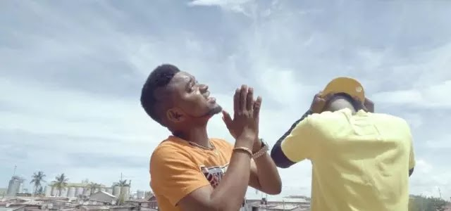 Download Video | Jerry A ft Magozi - Sitaki Lawama