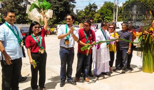 Matudnila com - A Cebu Events Blog: GT Inaugurates Bright Academy