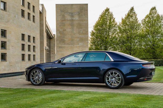 بالصور.. 10 معلومات مثيرة عن شركة صناعة السيارات الفاخرة أستون مارتن!