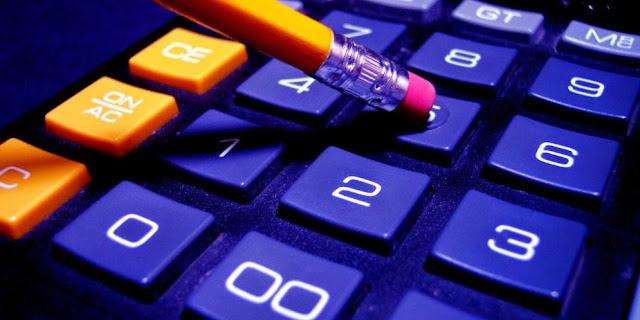 Kalkulator Tukar Nilai rm