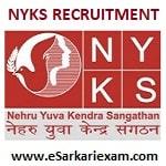 NYKS Coordinator, MTS, Clerk Recruitment 2019