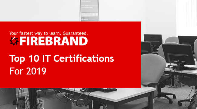 Top IT Certificering voor 2019