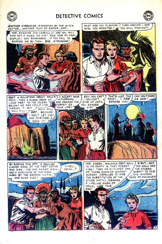 Read online Detective Comics (1937) comic -  Issue #188 - 29