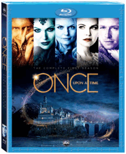 Once Upon a Time First Season