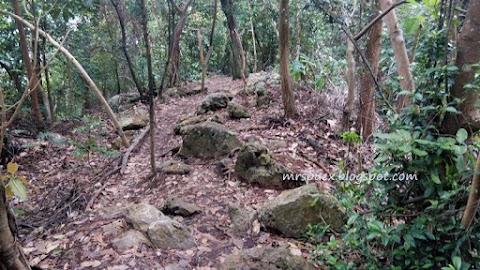 Bukit Batu Putih, Port Dickson