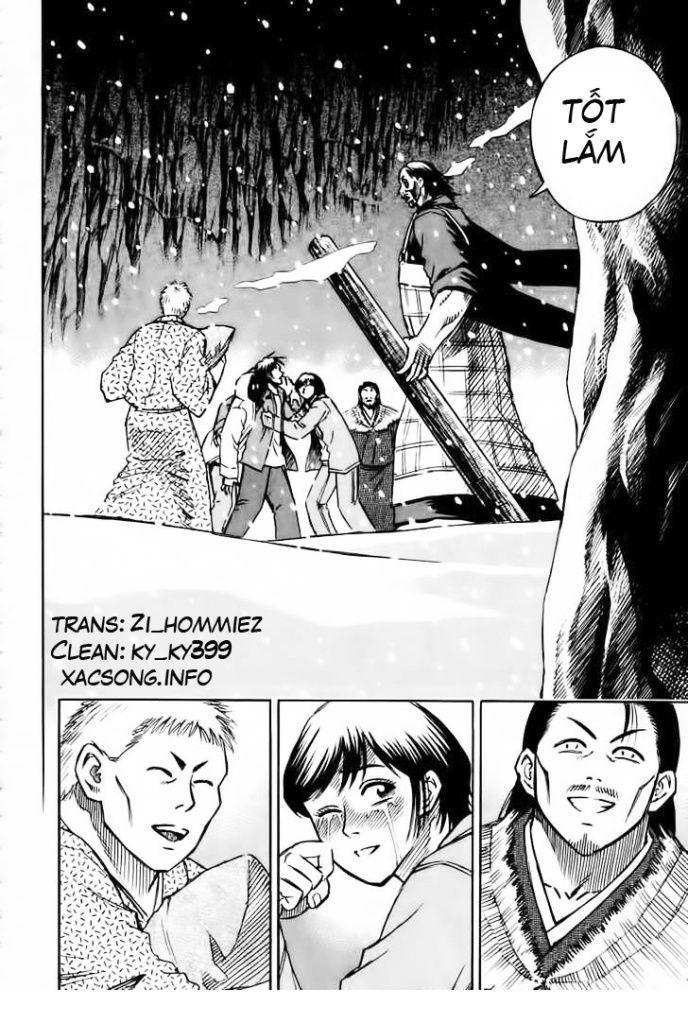 Higanjima chapter 82 trang 2